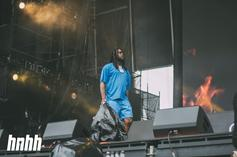 Chief Keef Won't Snitch On Whoever Shot At Him