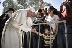 Pope Francis Equates Abortion To Nazi Racial Eugenics