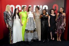 """Sandra Bullock Claims Tabloid Tried To Pit """"Ocean's 8"""" Cast Against Each Other"""