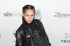 "Watch 070 Shake Perform Kanye West's ""Ghost Town"" Live For The First Time"
