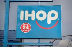 IHOP Changes Its Name Back & Returns To Pancake Roots With New Promotion