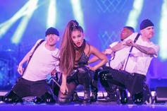 Ariana Grande Set To Perform At Amazon Prime Day Concert