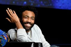 "Childish Gambino's ""Awaken, My Love!"" Had A Different Title Until The Last Minute"