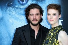 """""""Game Of Thrones"""" Prequel Series Slated To Begin Filming This Fall"""
