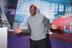 """Terrell Owens """"Absolutely"""" Wants To Play In CFL"""