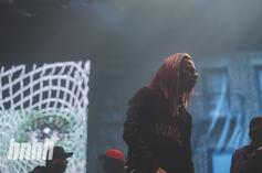 """6ix9ine Says He's Dropping """"One Last Music Video"""" Before He Goes To """"Jail Forever"""""""