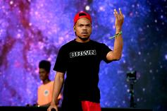 Chance The Rapper Drops Off Four New Songs: Listen