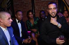 French Montana Flexes Mansion With Bird's Eye View Pic After Home Invasion