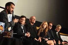 """""""Back To The Future"""" Cast Reunites To Reminisce About Their Adventures"""