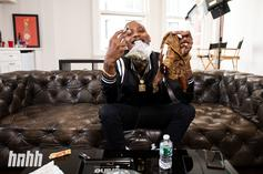 "Flipp Dinero On ""Leave Me Alone,"" Tory Lanez Advice & Current State Of New York Hip HopFlipp Dinero: DJ Khaled's Newest Signee Talks ""Leave Me Alone,"" Tory Lanez Advice & More"