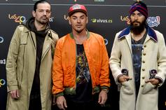 Thirty Seconds To Mars Cover Songs By Post Malone, Juice WRLD & Khalid