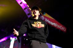 """Logic Says Entire Wu-Tang Clan Is Featured On """"YSIV"""" Album"""