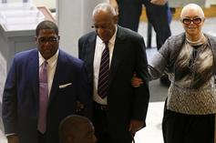 Camille Cosby Fights For Investigation On Judge Set To Sentence Bill