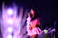 SZA Previews New Music In IG Videos Ahead Of Upcoming Album Release