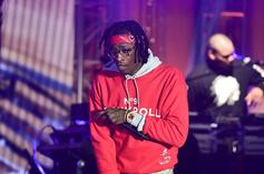 Young Thug Producer Reveals How Elton John Collaboration Came To Be