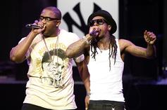 """Mack Maine Apologizes For Confusion About Lil Wayne's """"Tha Carter V"""" Release Date"""