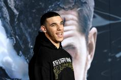 Lonzo Ball's Baby Mama Insinuates Him Being A Deadbeat Dad: Report