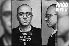 """Logic """"Young Sinatra IV"""" Review"""
