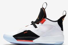 Travis Scott Helps Jordan Brand Launch The Air Jordan 33