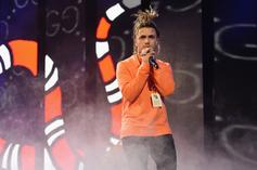 Lil Pump Jokes About His Drug Abuse & Suicidal Thoughts