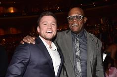 """Taron Egerton Says He Will Not Be In The Next """"Kingsman"""" Movie"""
