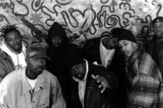 """Wu-Tang Clan's """"Enter The Wu-Tang (36 Chambers) Turns 25: Pay Respects"""