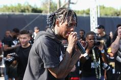 "Famous Dex Announces ""Wave Creator"" Album Release Date"