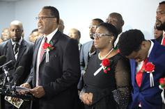 """Female Cop Indicted For Murder Of Botham Jean, DA Cites """"Intentional Event"""""""