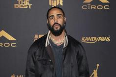 """Jerry Lorenzo Makes NBA 2K Debut In """"Air Fear Of God"""" Trailer"""