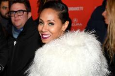 """Jada Smith Postpones """"Surviving R. Kelly"""" Discussion For """"Red Table Talk"""" Episode"""
