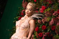 """Rita Ora Wears Nothing But Jewellery In New Stripped Down Photos: """"Not To Be Televised"""""""