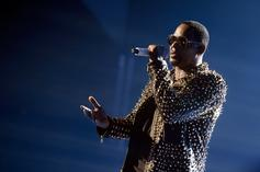 """R. Kelly's Former Manager Turns Himself In For """"Terroristic Threats"""": Report"""