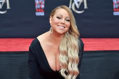 "Mariah Carey Sues Former Assistant For Taking ""Intimate"" Videos Of Her"