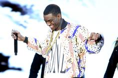 """Soulja Boy Explodes On Meek Mill For Posting Tyga Video: """"Y'all On My D**k"""""""