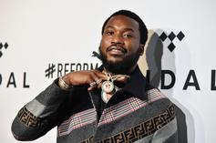 Meek Mill Recalls Sliding Soulja Boy Bars Into Letters He Wrote To Girls From Jail