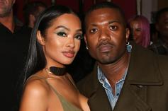 Ray J Cops Himself $400k In Whips On His 38th Birthday