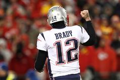 Super Bowl LIII MVP Odds Revealed: Who's Your Money On?