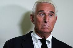 Donald Trump's Advisor & Friend, Roger Stone, Arrested By FBI