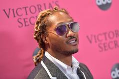 Future Says He Spends $200K-$300K On Sneakers & Clothes Per Month