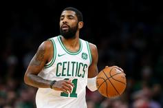"Kyrie Irving Comments On His Future: ""I Don't Owe Anyone S***"""