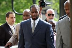 R. Kelly's 2008 Acquittal Reportedly Acquired Through Bribes & Threats