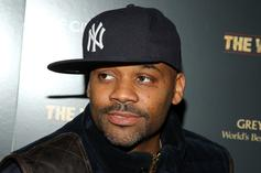 Dame Dash Puts Jeweller On Blast For Selling Stolen Ice