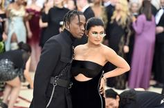 Kylie Jenner Shows Off Bling As Reports Of Relationship With Jordyn Woods Surface