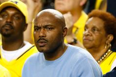 Tim Hardaway Believes Homophobic Rant Is Keeping Him Out Of Hall Of Fame