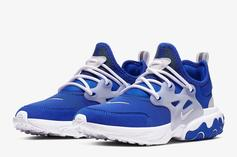 Nike Presto React Adds New Technology To A Classic Silhouette