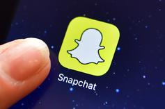 """Snapchat Is Hopeful The New """"Snap Games"""" Platform Will Save Its Tail"""