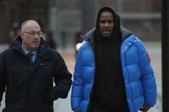 """R. Kelly's Lawyer Is Not Happy Kim Foxx Called Singer A """"Pedophile"""""""