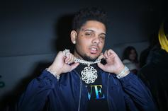 "Smokepurpp Reveals ""Lost Planet"" Tracklist, Features Gunna & Lil Pump"