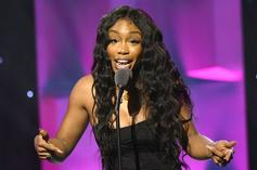 SZA Claps Back At Fan Calling Her Homeless