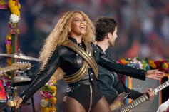 """Beyoncé's """"Lemonade"""" Is Now Available Across All Streaming Platforms"""